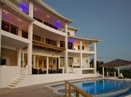 Akasha St Lucia\'s Best Holiday Villa Rental as Seen From The Sun Deck