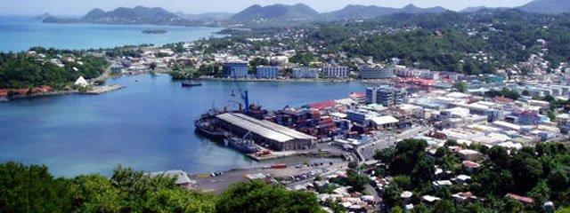 Akasha St Lucia Luxury Villa Rental, Caribbean Villa Rental, Island Tours