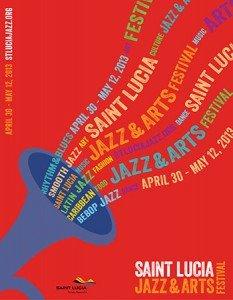 St Lucia Jazz Line Up 2013 Akasha