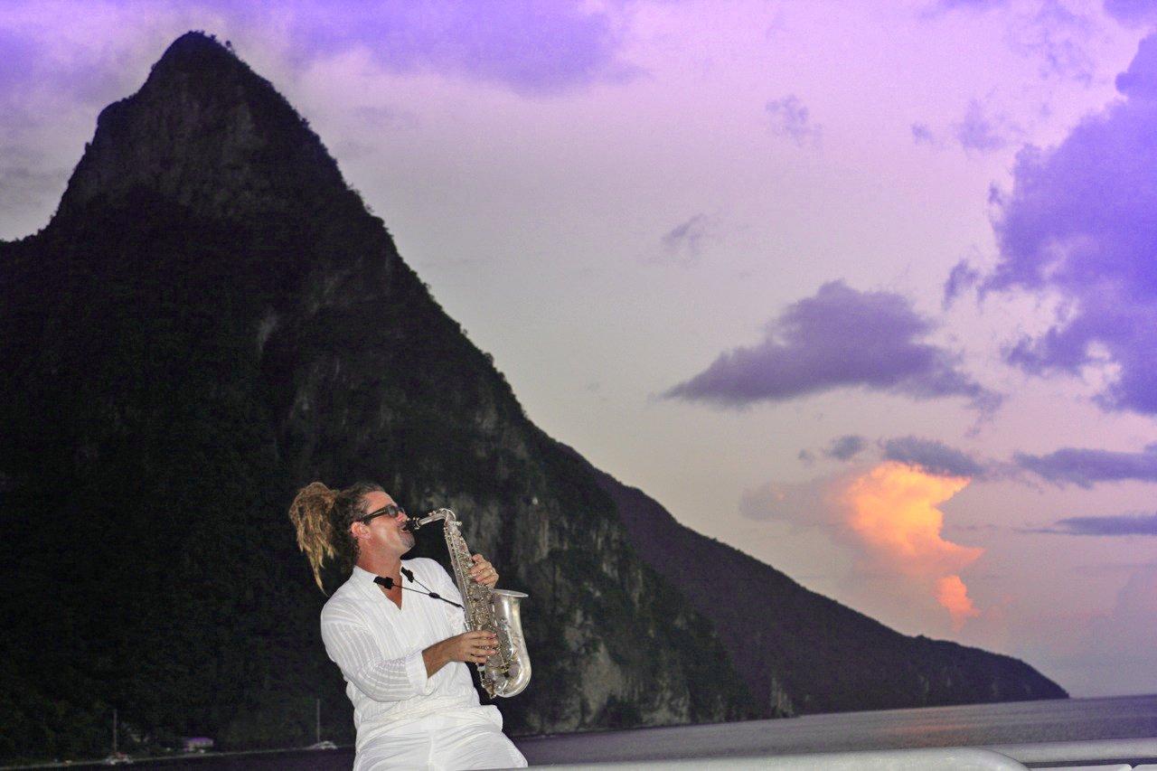 St Lucia Jazz 2014