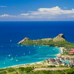 Restaurants in Rodney Bay and St Lucia