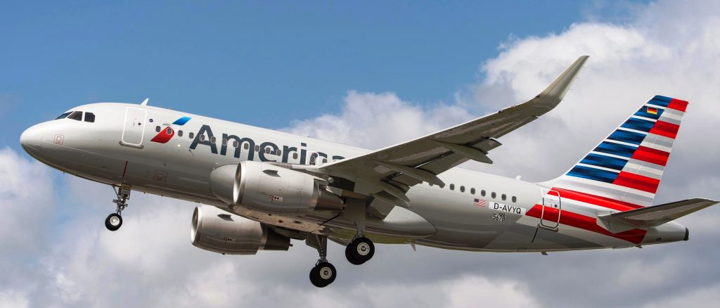 American Airlines Boosts Flights to St. Lucia