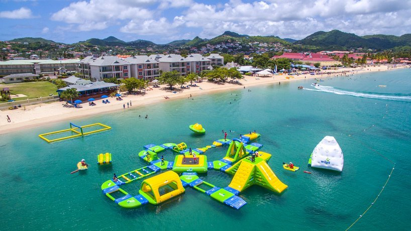 St Lucia Jazz Festival And Bay Gardens Resort Deal