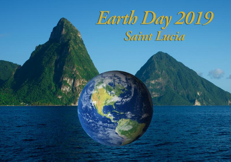 Sustainability in St. Lucia