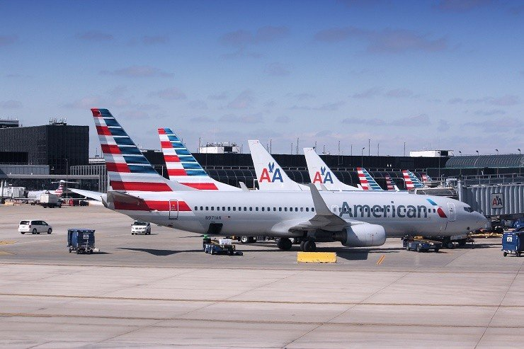 American Airlines Gears Up For Summer In St. Lucia