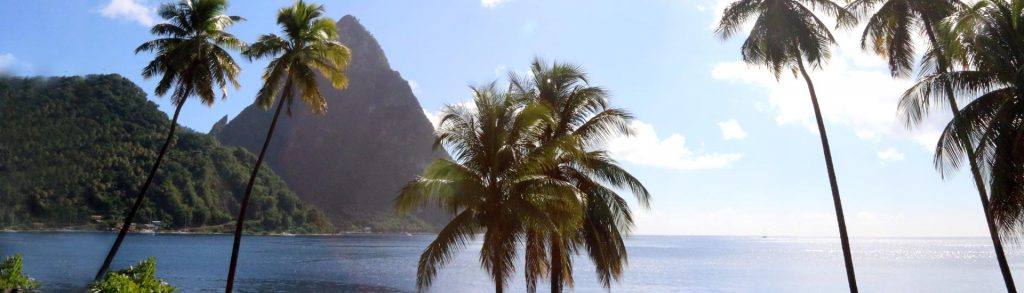 Top 6 Attractions in St. Lucia