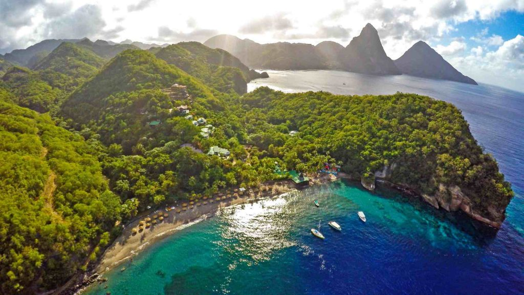 Six Travel Tips for St. Lucia