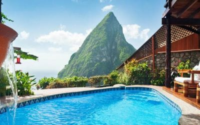Black Friday Or Cyber Monday Shopping For St. Lucia Deals