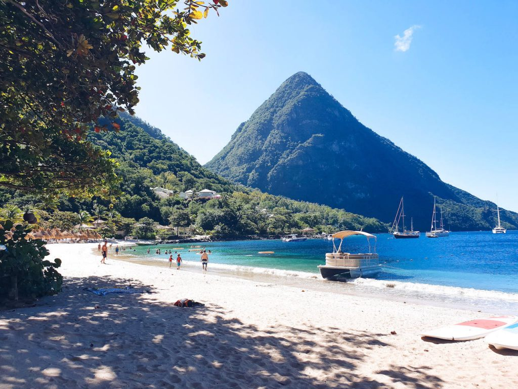 What Does St. Lucia and Black Friday Have in Common
