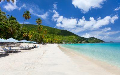 St. Lucia in Winter