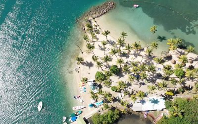 American Airlines Expansion in Saint Lucia