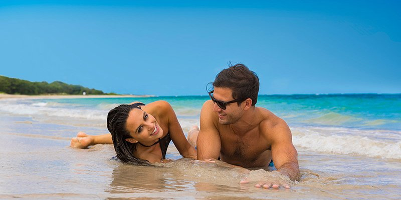 Honeymoons In St Lucia at Private Villa