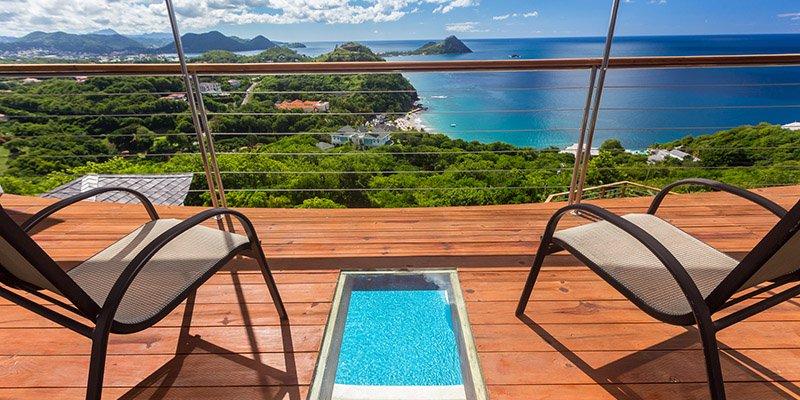 St Lucia Links - Akasha St Lucia