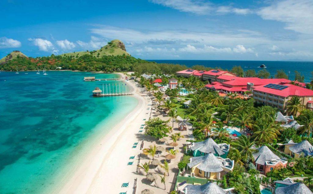 St Lucia Villa Rental