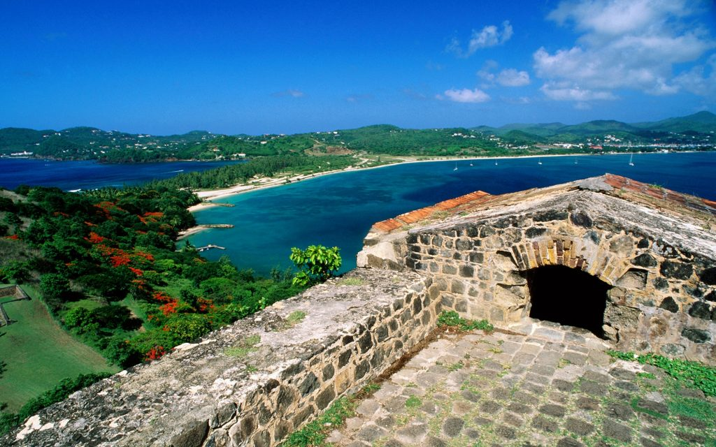 Top Sights in Saint Lucia