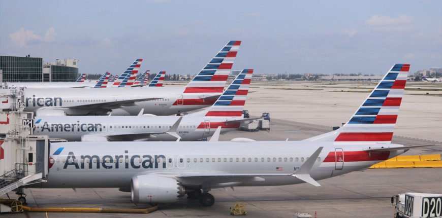 American Airlines Resumes Flights to Saint Lucia