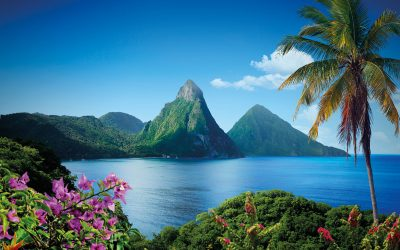 Saint Lucia Travel Protocols Updated
