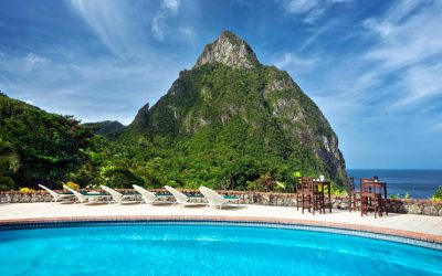 Easing Of Travel Restrictions For Saint Lucia