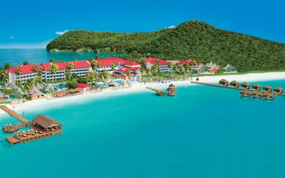 All-Inclusive Holiday in Saint Lucia