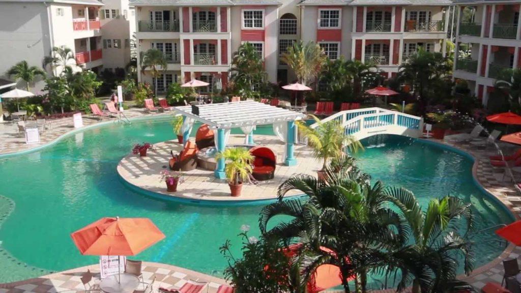 Bay Garden Resorts Receives Award