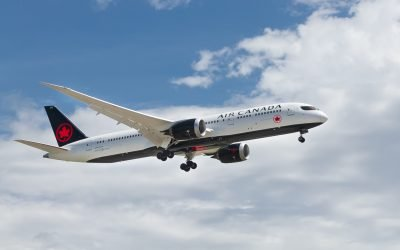 Air Canada to Resume Flights to Saint Lucia