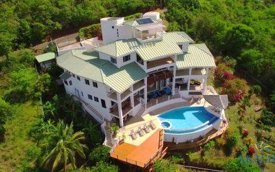 Akasha Resort Saint Lucia is COVID Certified