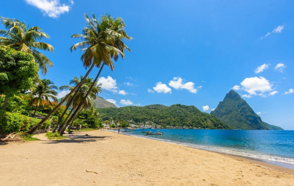 Saint Lucia Travel Post-Pandemic