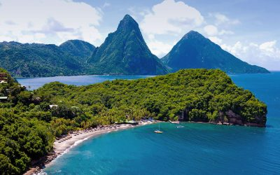 Top Ten Things To Do In Saint Lucia