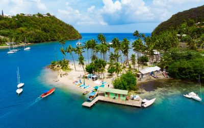 Top Tips For Staying In Saint Lucia During A Pandemic