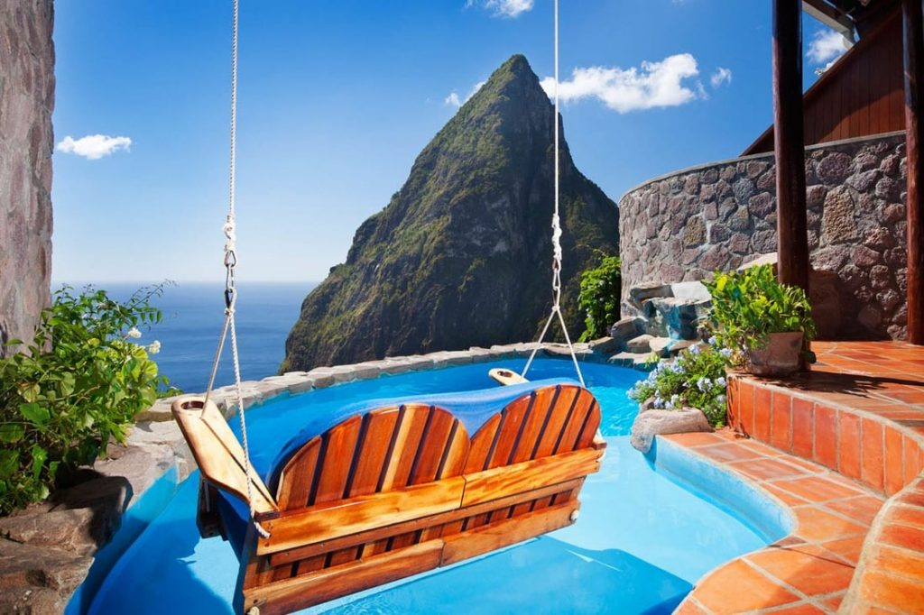 Relieve Stress in Saint Lucia