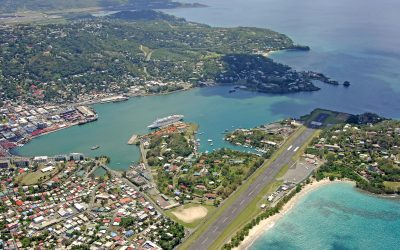 Saint Lucia Changes Arrival Protocols for Safety