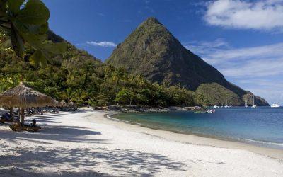 Saint Lucia Winter Travel Deals