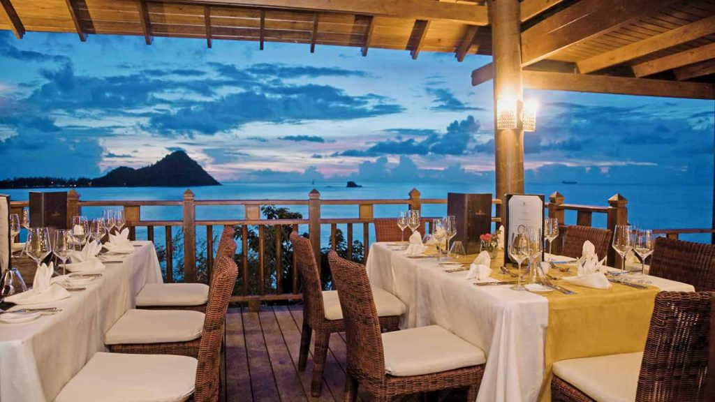 Saint Lucia's Top Places to Eat