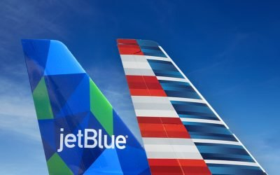 Jet Blue and American Airlines Adding More Flights to Saint Lucia