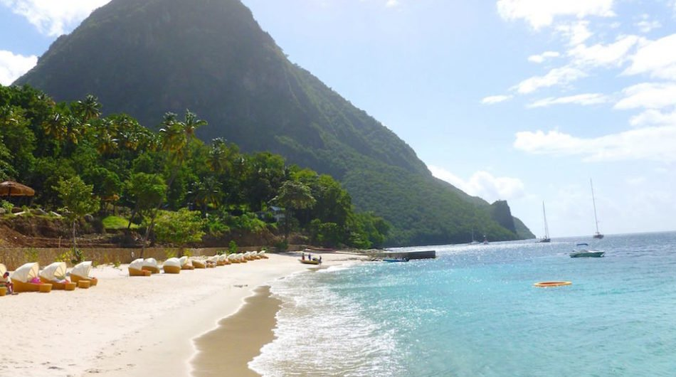 When To Visit Saint Lucia