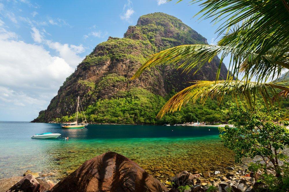 Live Saint Lucia's Lifestyle