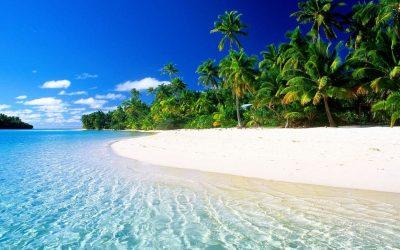 Saint-Lucia-Beach
