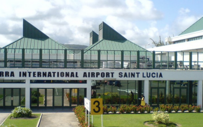 Saint Lucian Travel Restrictions Extended