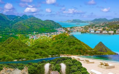 Saint Lucia Opening Restrictions
