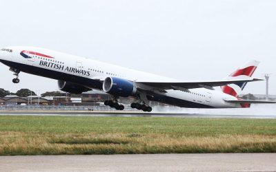British Airways Adds New Flights to Saint Lucia