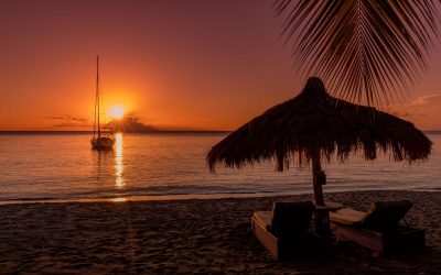 Saint Lucia Weather for Travel Planning